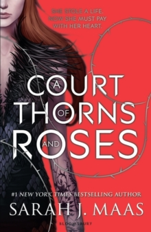A Court of Thorns and Roses, Paperback