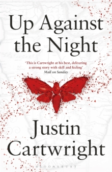 Up Against the Night, Paperback Book