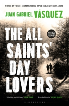 The All Saints' Day Lovers, Hardback