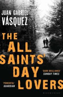 The All Saints' Day Lovers, Paperback