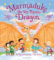 Marmaduke the Very Popular Dragon, Paperback