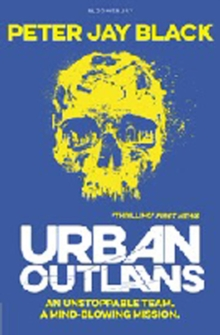 Urban Outlaws, Paperback