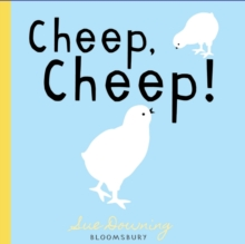 Cheep, Cheep!, Board book Book