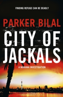 City of Jackals, Paperback Book