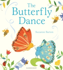 The Butterfly Dance, Hardback Book