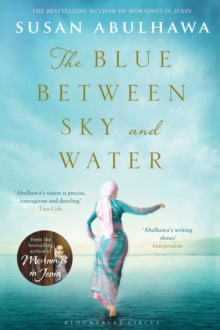 The Blue Between Sky and Water, Hardback