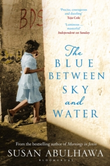 The Blue Between Sky and Water, Paperback