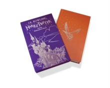 Harry Potter and the Philosopher's Stone, Book