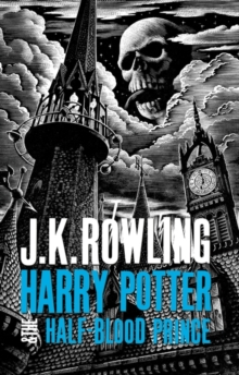 Harry Potter and the Half-Blood Prince, Hardback