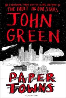 Paper Towns, Hardback Book