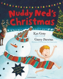 Nuddy Ned's Christmas, Paperback