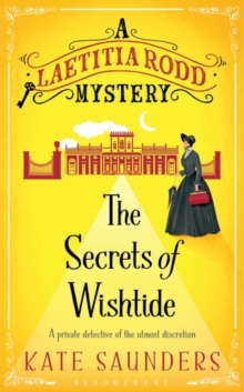 The Secrets of Wishtide, Hardback