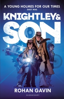 Knightley and Son, Paperback