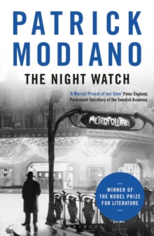 The Night Watch, Paperback
