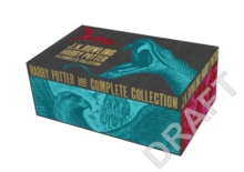 Harry Potter, Multiple copy pack