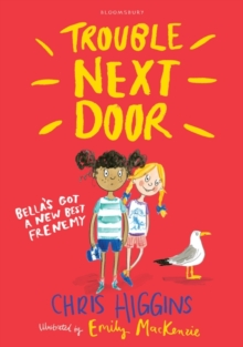 Trouble Next Door, Paperback