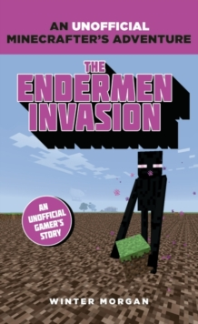 Minecrafters: The Endermen Invasion, Paperback