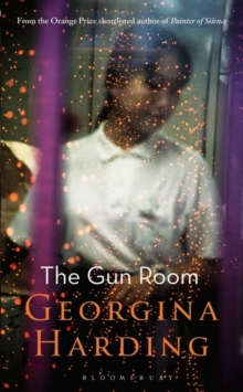The Gun Room, Hardback Book