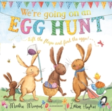 We're Going on an Egg Hunt, Paperback