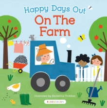 Happy Days Out: on the Farm, Board book