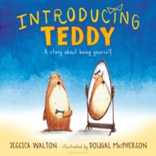 Introducing Teddy, Paperback