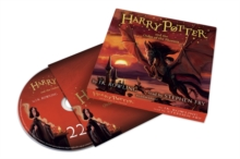 Harry Potter and the Order of the Phoenix, CD-Audio