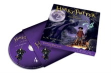 Harry Potter and the Deathly Hallows, CD-Audio Book