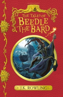 The Tales of Beedle the Bard, Paperback