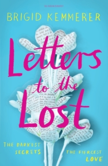 Letters to the Lost, Paperback Book