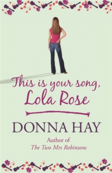 This is Your Song, Lola Rose, Paperback Book