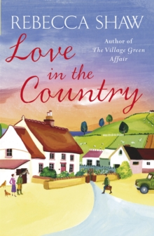 Love in the Country, Paperback