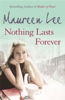 Nothing Lasts Forever, Paperback