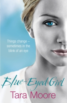 Blue-Eyed Girl, Paperback