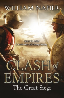 Clash of Empires: The Great Siege, Paperback