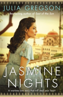 Jasmine Nights, Paperback Book