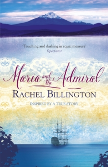 Maria and the Admiral, Paperback Book