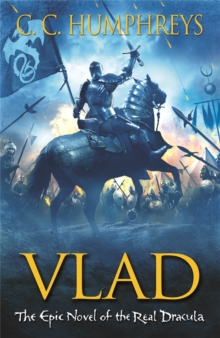 Vlad : The Last Confession, Paperback