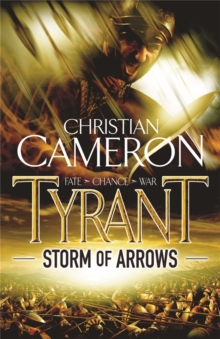 Storm of Arrows, Paperback