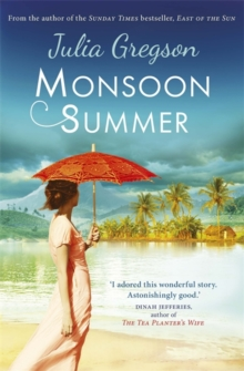 A Monsoon Summer, Hardback