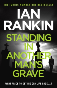 Standing in Another Man's Grave, Paperback