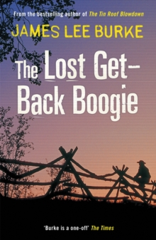 The Lost Get-Back Boogie, Paperback