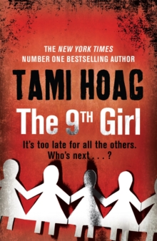 The 9th Girl, Paperback