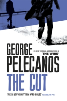 The Cut, Hardback Book