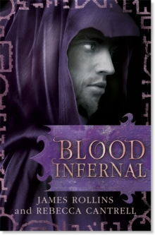 Blood Infernal, Hardback