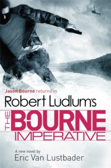 Robert Ludlum's The Bourne Imperative, Hardback