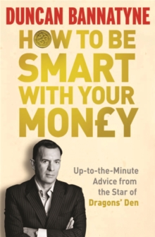 How to be Smart with Your Money, Paperback Book