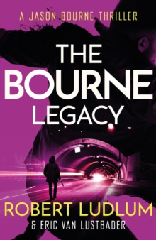 Robert Ludlum's the Bourne Legacy, Paperback