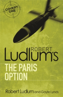 Robert Ludlum's the Paris Option, Paperback