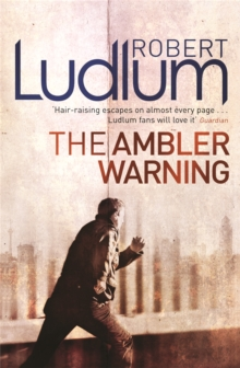 The Ambler Warning, Paperback