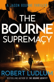 The Bourne Supremacy, Paperback Book